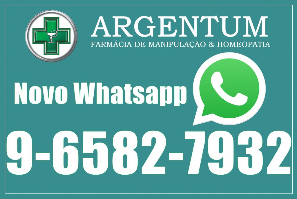 Whatsapp Novo