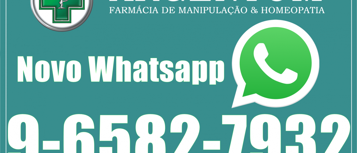 Link permanente para: Whatsapp Novo (11) 9-6582-7932