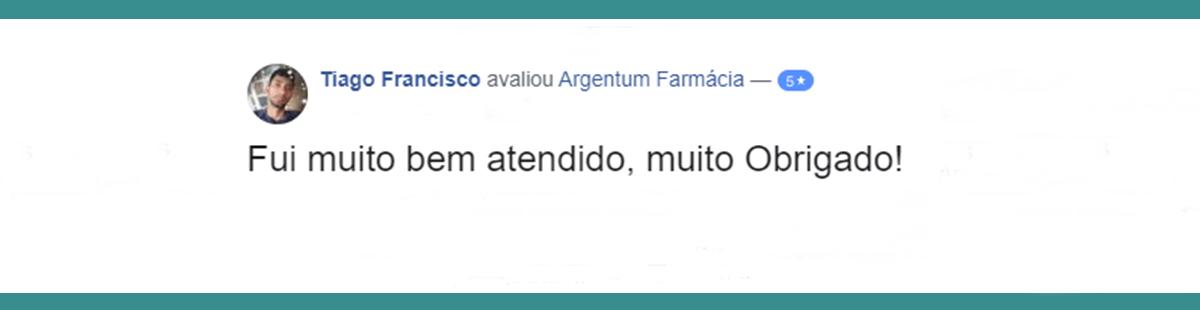 Link permanente para: Obrigado Tiago!